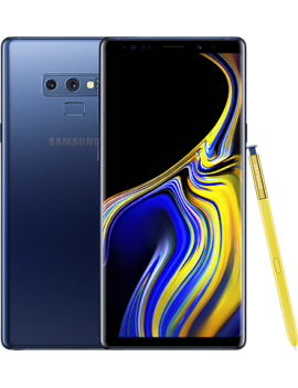Samsung GALAXY Note 9 128GB