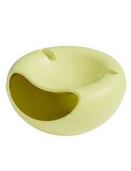 Bol soporte para móvil Verde