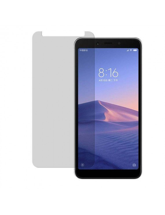 Cristal templado Xiaomi Redmi 6/6A