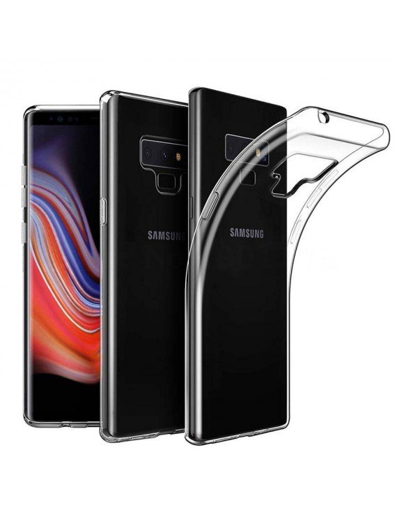 Carcasa TPU gel GALAXY Note 9