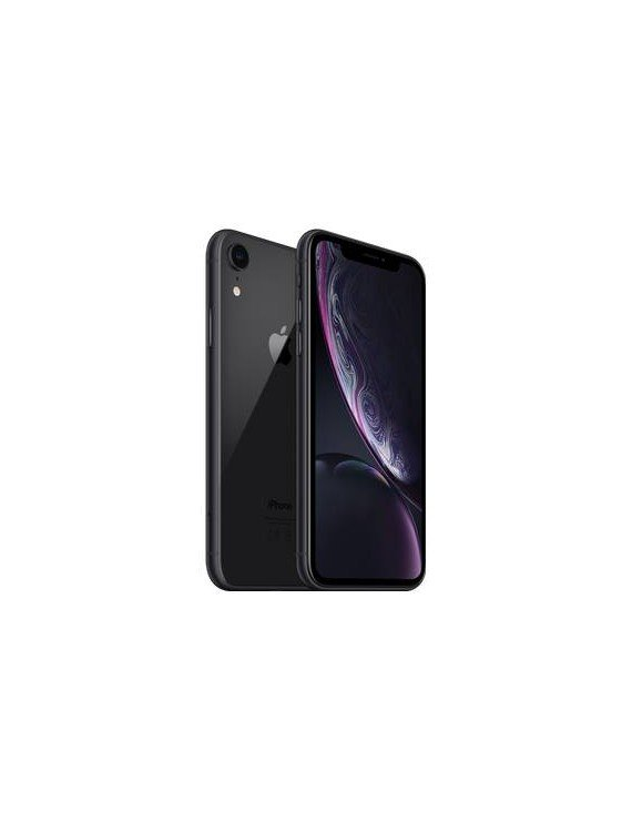 Apple iPhone XR 64GB Negro