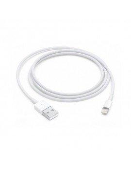 Cable Apple USB lightning 1m