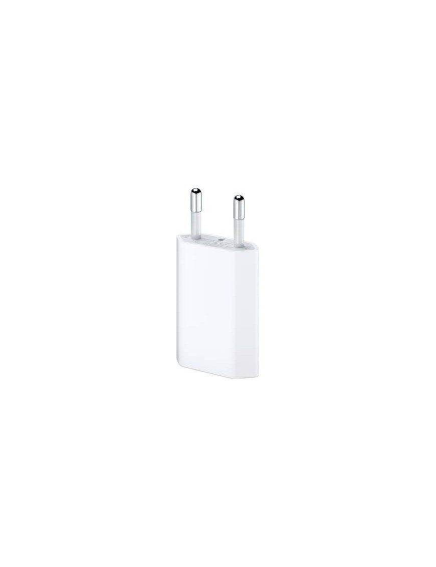 Cargador Apple USB 5W
