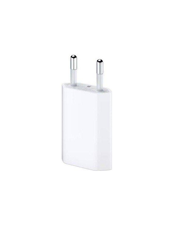 Cargador Apple USB 5W