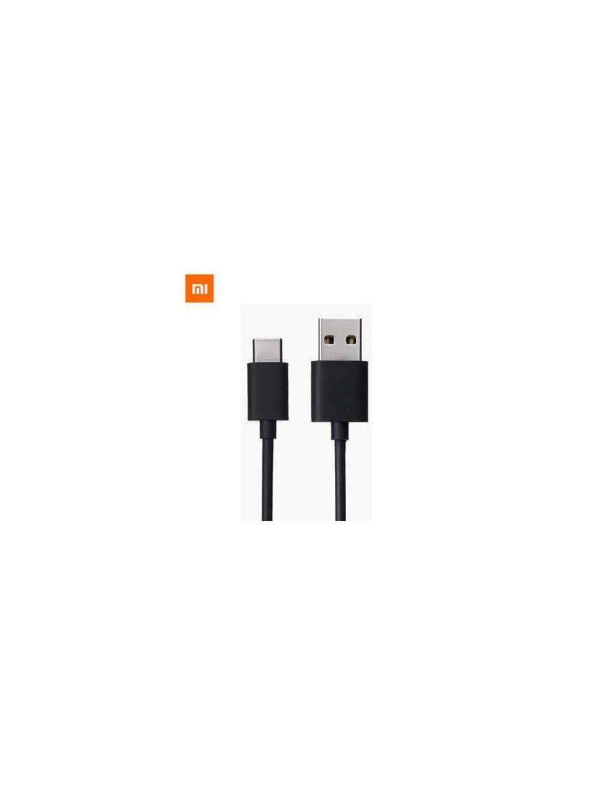 Cable Xiaomi USB-C carga rápida