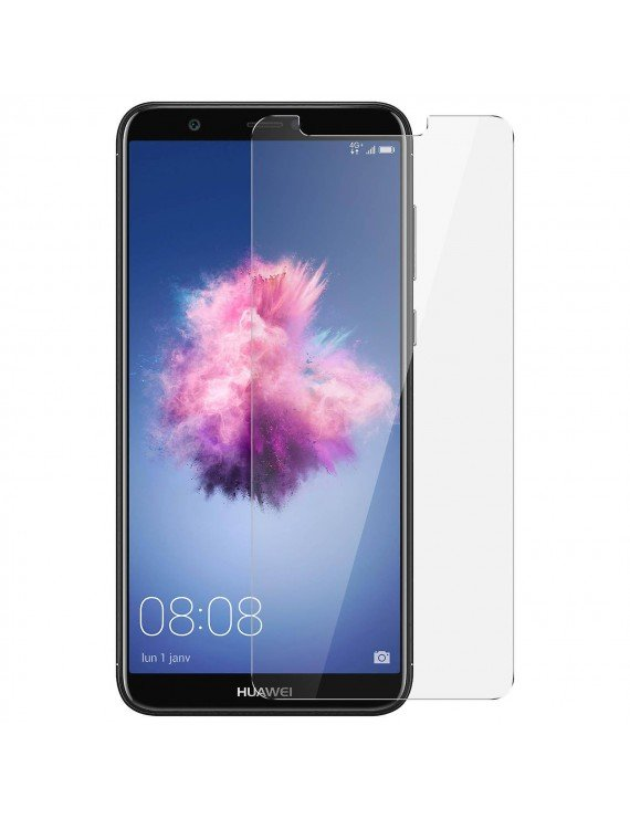 Cristal templado Huawei P Smart
