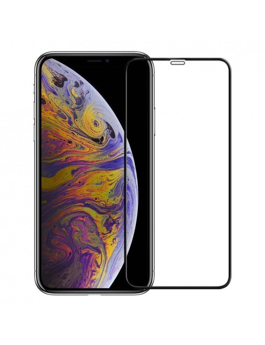 Cristal templado 5D iPhone XS Max (completo)