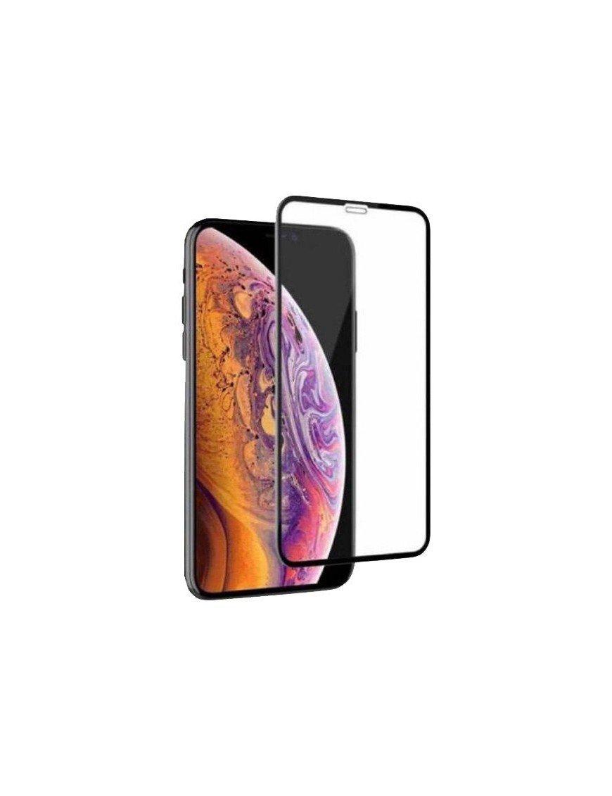 Cristal templado 5D iPhone X