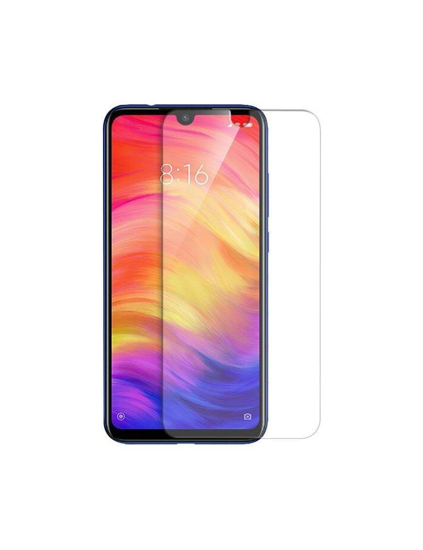 Cristal templado Xiaomi Redmi Note 7