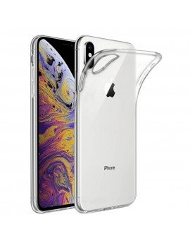 TPU gel iPhone XS Max case