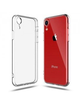 TPU gel iPhone XR case