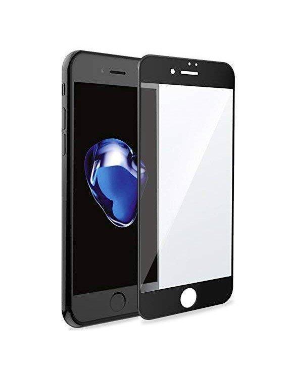 Cristal templado 3D iPhone 7/8/Plus
