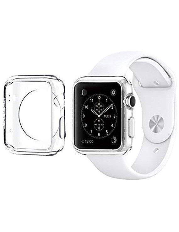 Funda TPU gel Apple Watch