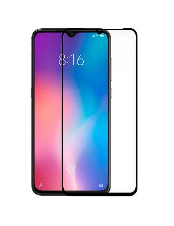 Cristal templado 3D Xiaomi Mi9 (completo)