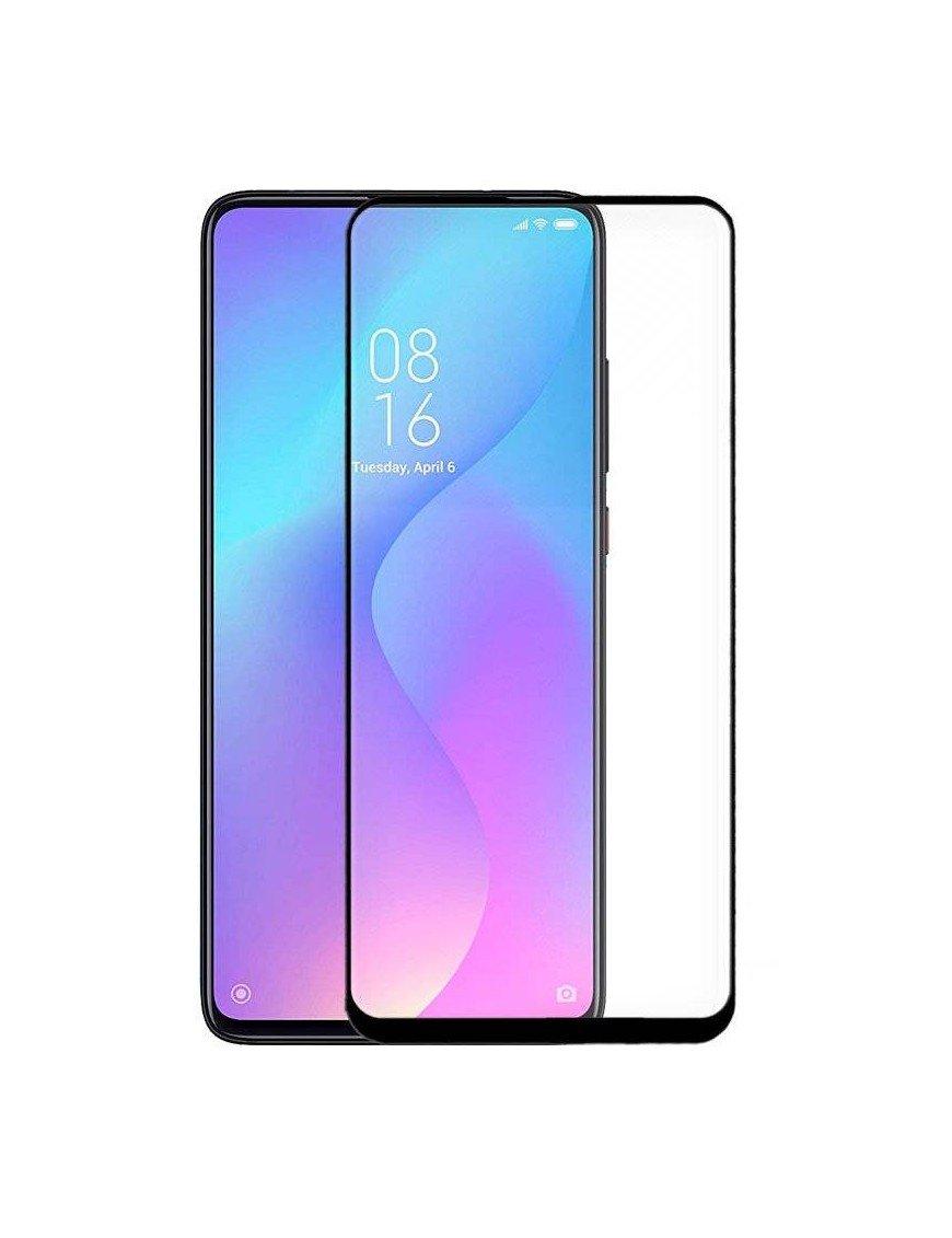 Cristal templado 3D Xiaomi Mi9T/Pro (completo)