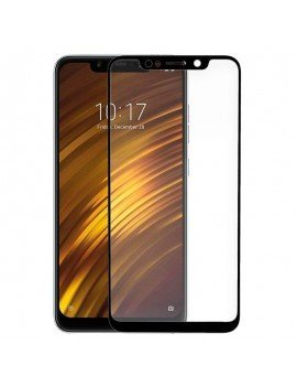 Pocophone F1 3D tempered...