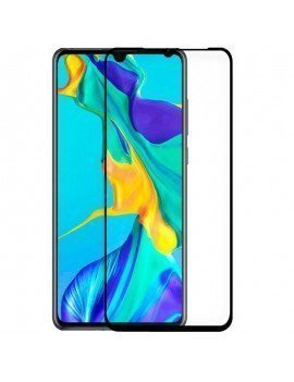 3D tempered glass Huawei...