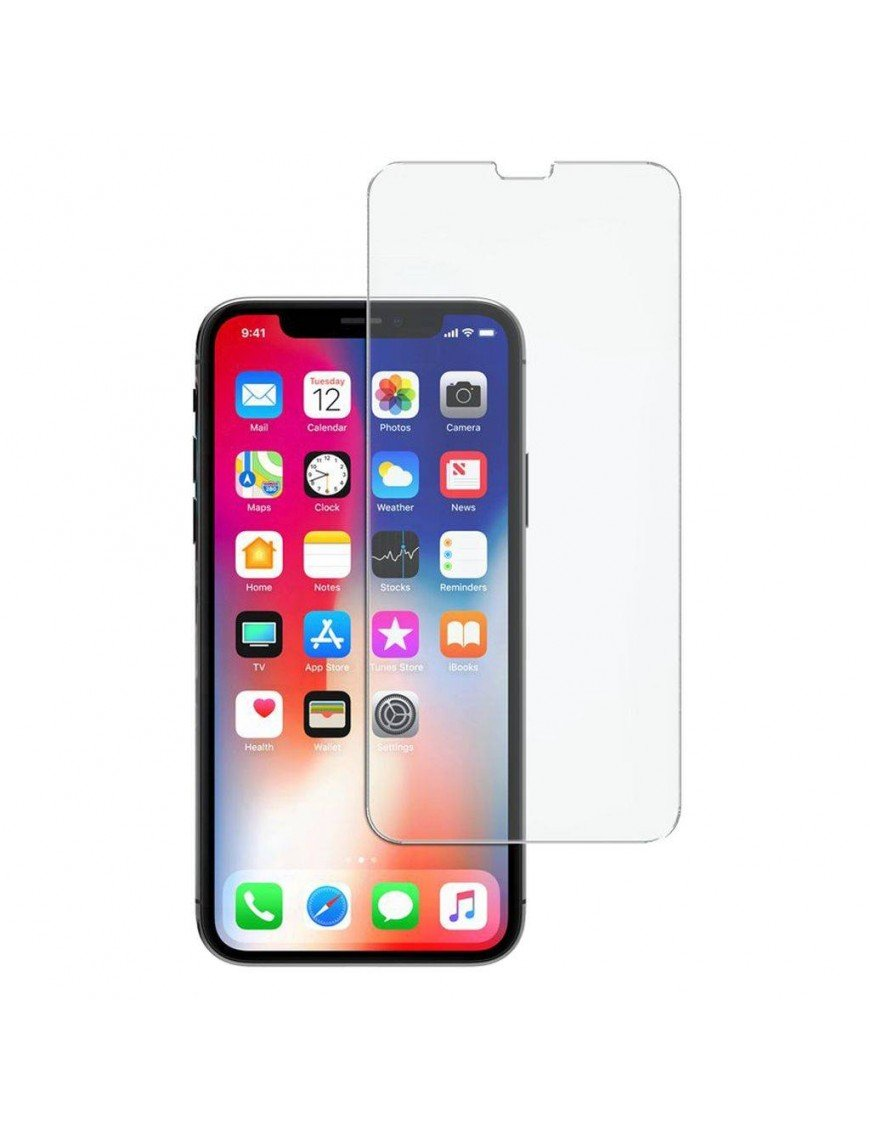 Cristal templado iPhone X/XS