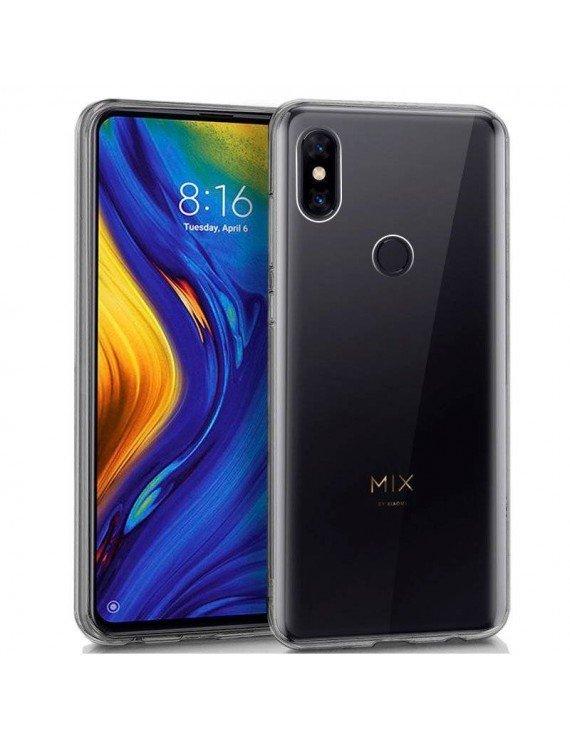 Carcasa TPU gel Xiaomi Mix 3