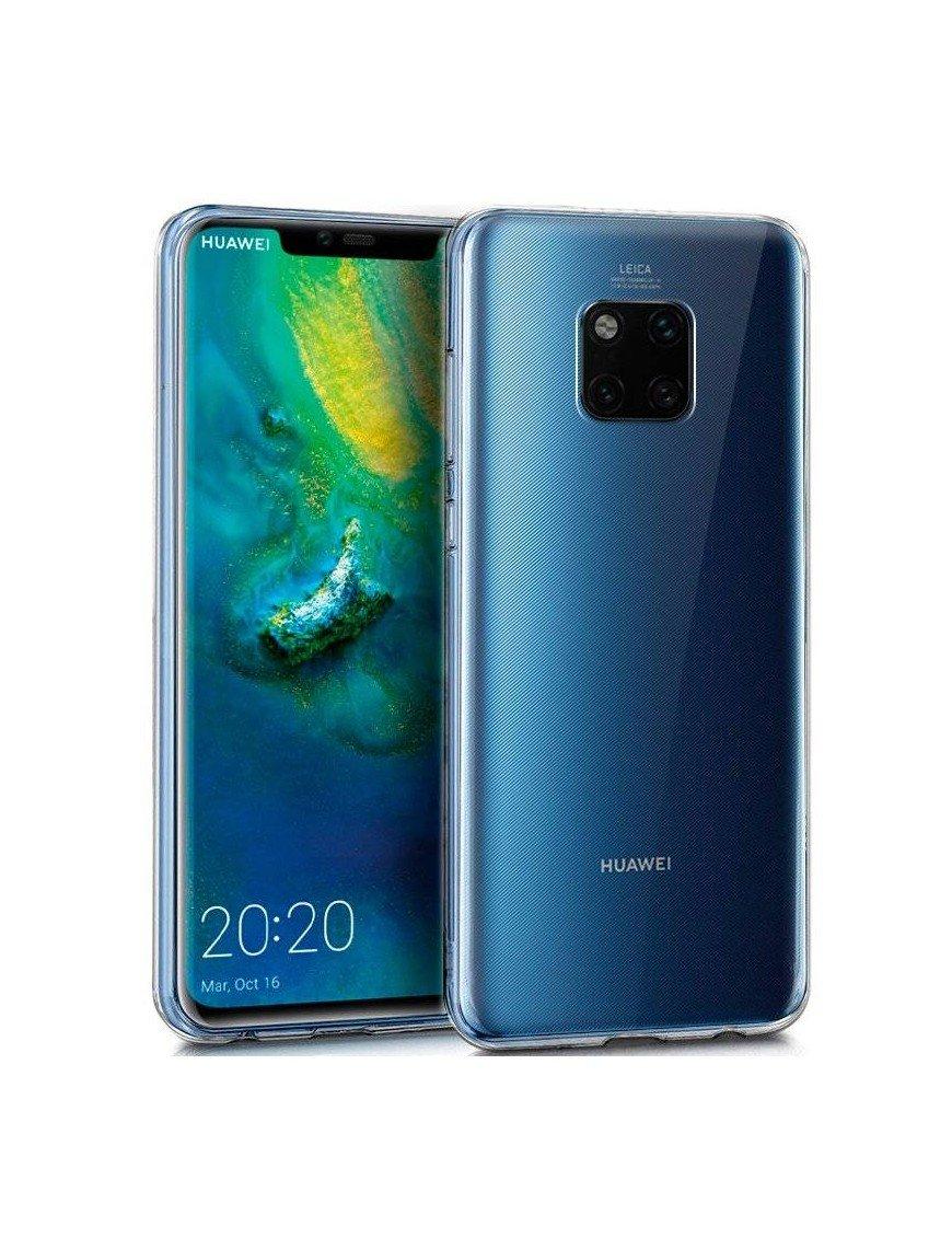 Carcasa TPU gel Huawei Mate 20 Pro