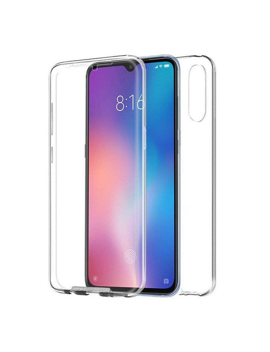 Carcasa 360º gel Xiaomi Mi9