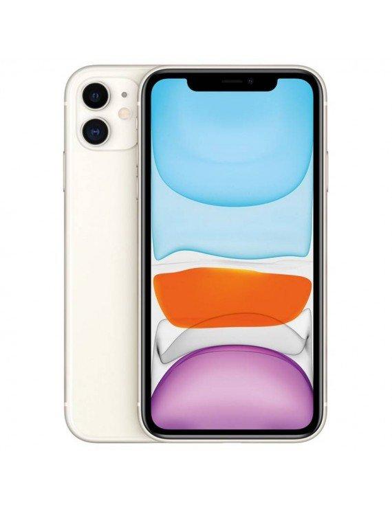 Apple iPhone 11 256GB White