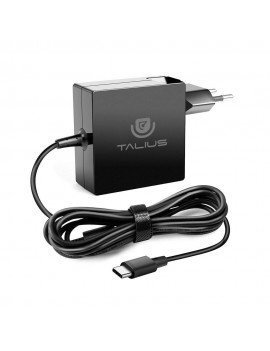 Cargador Talius USB-C 65W