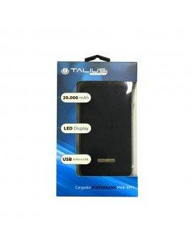 Talius PowerBank LED 20000mAh