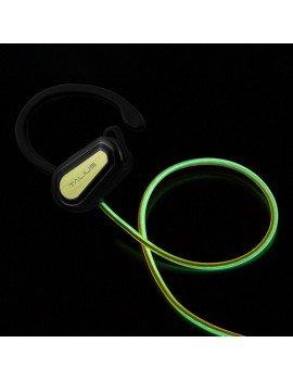 Auriculares Talius LED bluetooth