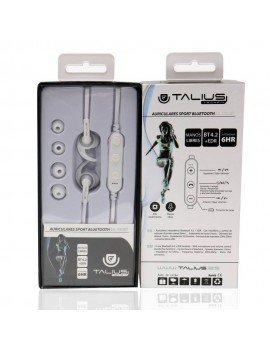 Auriculares Talius bluetooth
