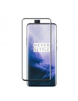 Cristal templado OnePlus 7 Pro (curvo)