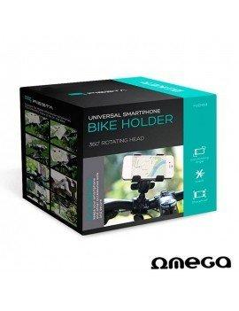 Omega bike mount