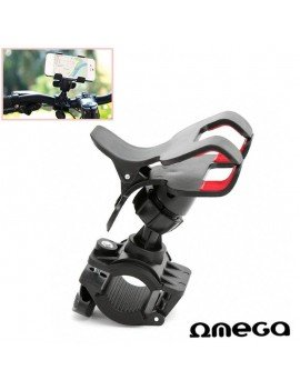 Soporte Omega para bici
