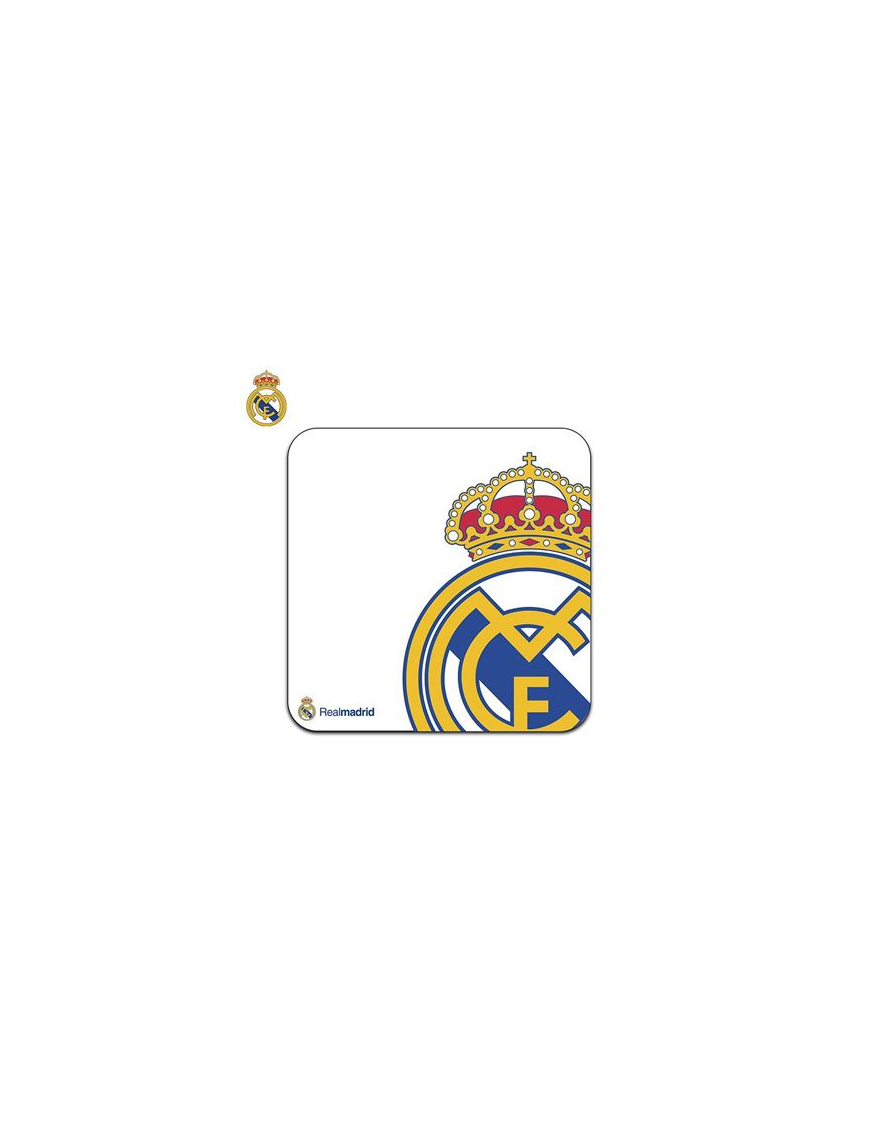 Real Madrid mouse pad
