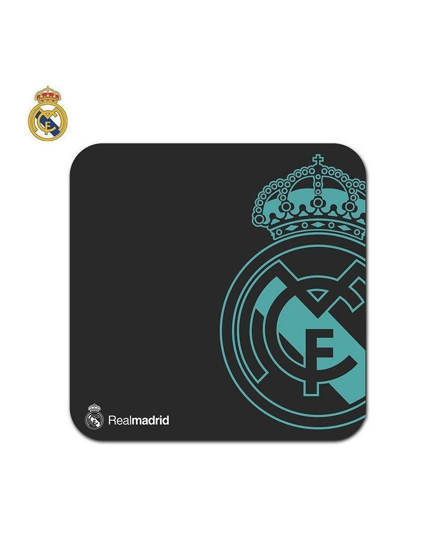 Alfombrilla Real Madrid