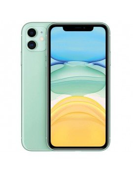 Apple iPhone 11 256GB Verde