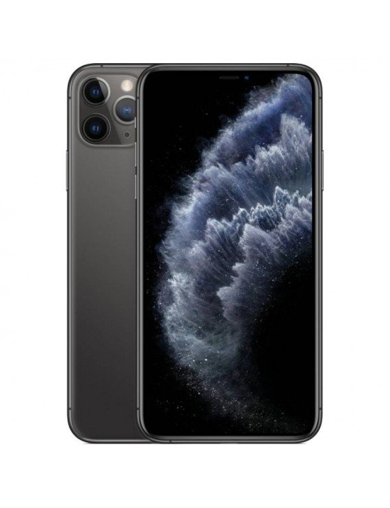 Apple iPhone 11 Pro 512GB Gris espacial