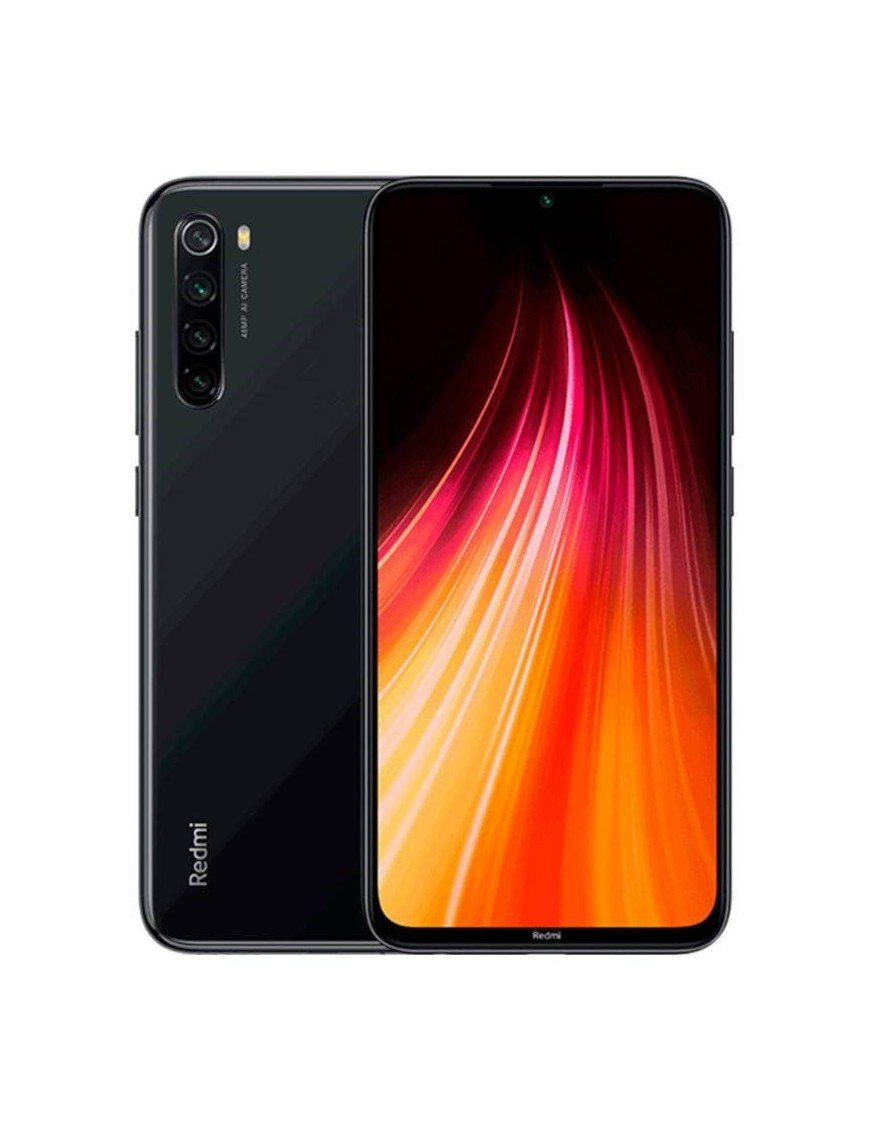 Xiaomi Redmi Note 8T 64GB Negro (Global)