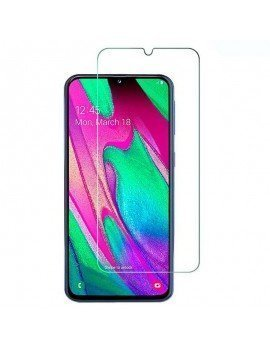 GALAXY A40 tempered glass