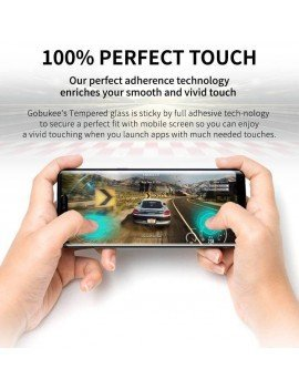 Cristal GOBUKEE 3D iPhone 11/Pro/Max