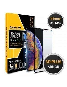 Cristal GOBUKEE 3D iPhone X/XS/Max