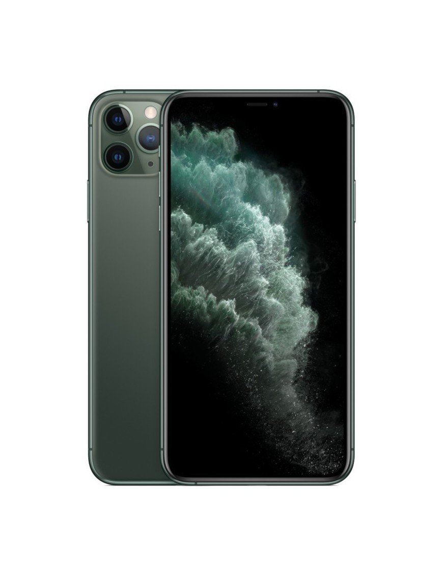 Apple iPhone 11 Pro 512GB Verde noche