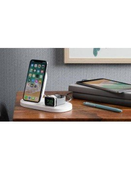 Belkin Boost Up base de carga Qi