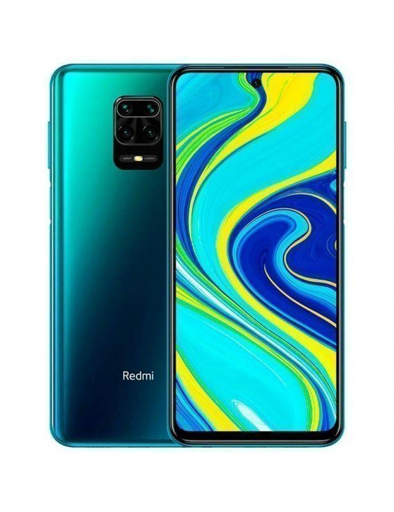 Xiaomi Redmi Note 9S 128GB Global