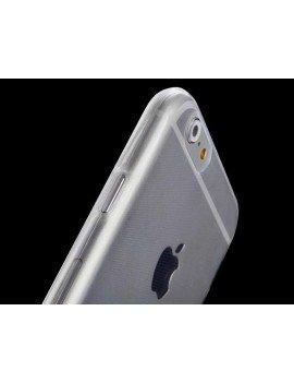 Funda ultrafina TPU gel iPhone 6/6S/Plus