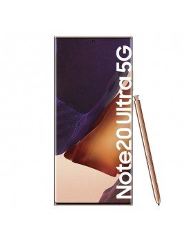 Samsung GALAXY Note 20 Ultra 5G 256GB Bronze
