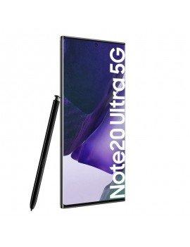 Samsung GALAXY Note 20 Ultra 5G 256GB Negro