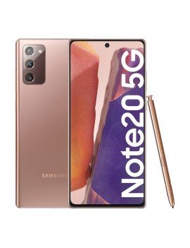 Samsung GALAXY Note 20 5G 256GB Bronce