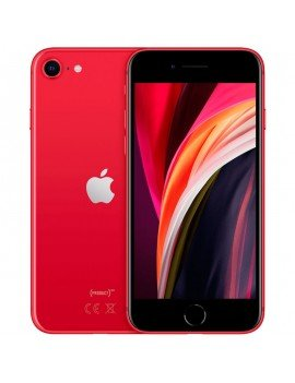 Apple iPhone SE 2020 64GB Rojo