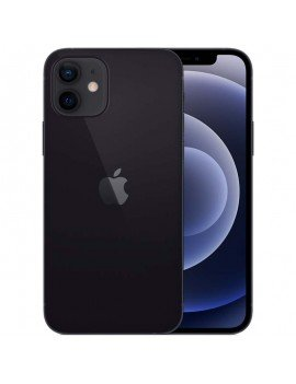Apple iPhone 12 256GB Negro